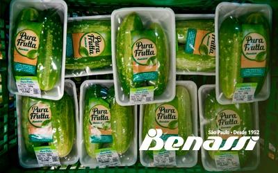 Controle de Qualidade dos alimentos Benassi